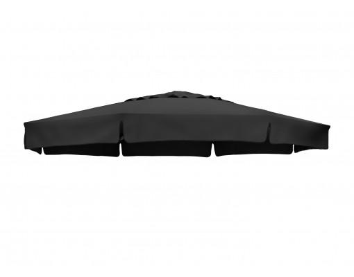 Toile de remplacement Carbone en Olefin pour parasol Easy Sun 350