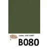 Toile de remplacement dark green en Olefin pour parasol Easy Sun 375
